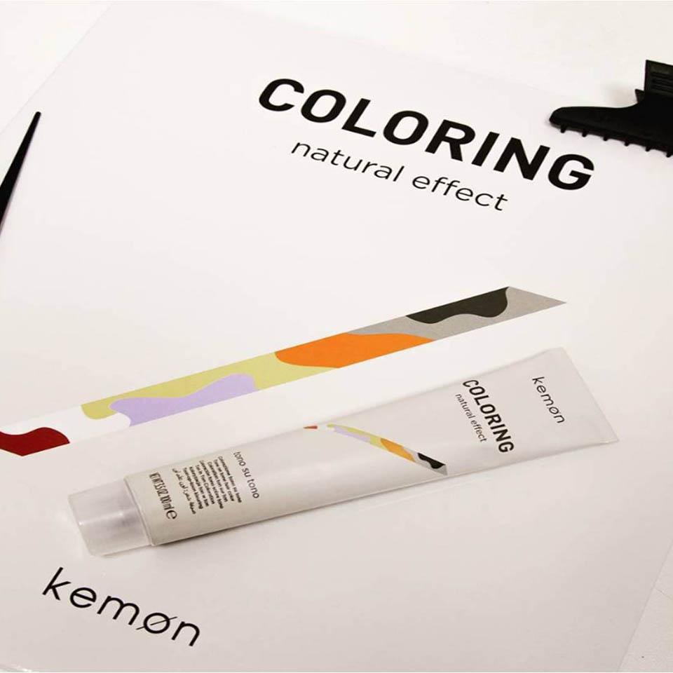 Peluquería MK Productos Kemon