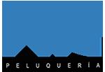 Peluquería MK Logo