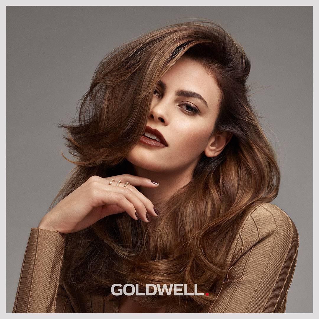 Peluquería MK Productos goldwell