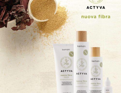 Tratamiento Actyva Nuova Fibra